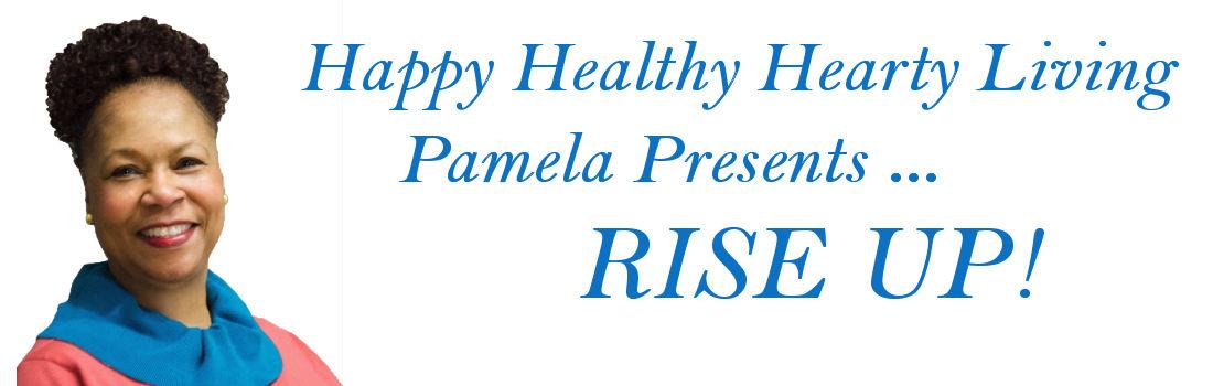 Pamela Presents